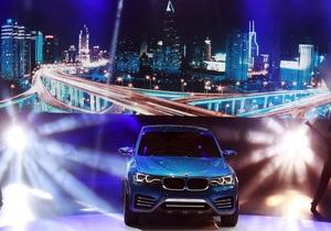 Автосалон у Шанхаї - нові автомобілі - Підвищений попит. Огляд новинок автосалону в Шанхаї