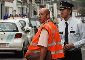 Бельгія - чеченці - спостереження
