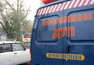 Новини Тернопільської області - ДТП - У Тернопільській області сталася ДТП з автобусом, троє людей загинули