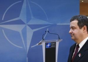 Прем єр і віце-прем єр Сербії отримують sms-повідомлення з погрозами