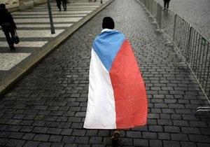 Прага просить не називати бостонських терористів чехами