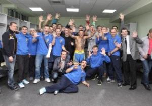 Фотогалерея: Как Украинские атаманы с разгромом в финал WSB выходили
