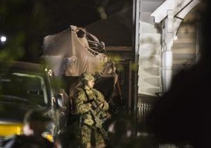 Вибухи в Бостоні - затримання Царнаєва: Поліцейські розповіли, як вийшли на слід Царнаєва