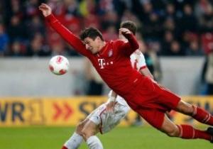 Челси заинтересован в супербомбардире Баварии