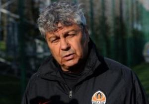 Луческу: Часом Дніпро був більш жорстким, ніж Динамо