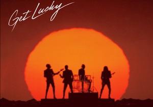 Daft Punk офіційно представили Get lucky
