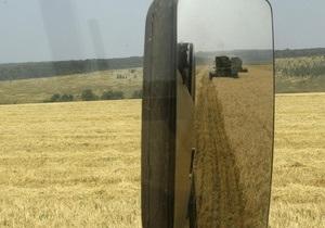 Українці починають аграрну експансію до Росії