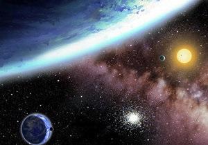 Новини науки - космос - життя поза землею: Телескоп Кеплер знайшов дві землеподобні планети, вкриті океанами