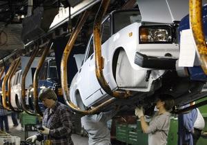 АвтоВАЗ - автомобили - Флагман российского автопрома впервые в истории сократил план производства