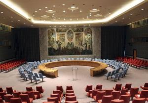 ООН назвала ситуацію в Сирії гуманітарною катастрофою