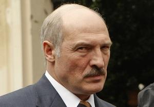 Міністра енергетики Білорусі відправили у відставку після критики Лукашенка