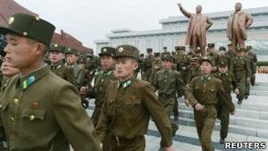 США відповіли на заяву КНДР про умови для переговорів