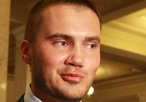У парламентських комітетах провели перестановки. Янукович-молодший увійшов у комітет транспорту