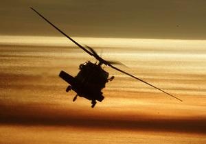 РФ Поставит В Ирак 6 Вертолетов На $256 Млн