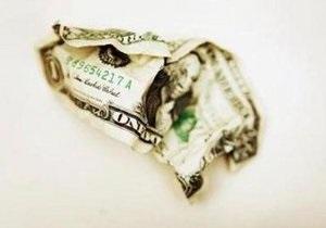 Купити долари - Українці в квітні більше продали валюти, ніж купили – НБУ