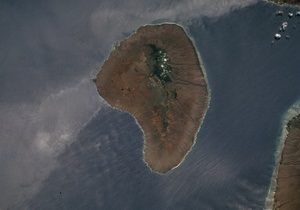 Острови - зірки