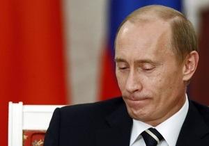 Путін відповість на запитання росіян 25 квітня