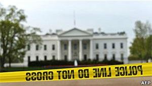 Обамі надіслали листа з підозрілою речовиною