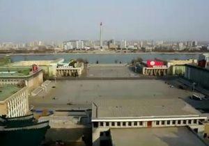 Журналісти ВВС тихцем зняли фільм у Пхеньяні