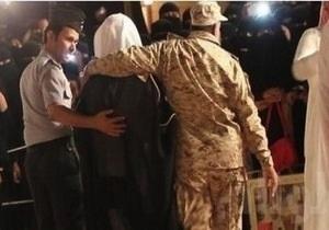 Саудівська Аравія - ОАЕ - чоловіки - зовнішність - депортація