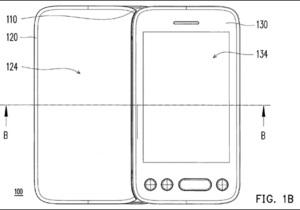 Смартфони - HTC запатентувала смартфон-слайдер