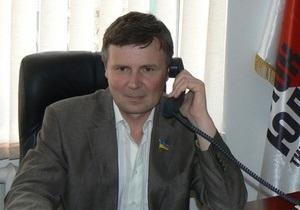 Одарченко - мандат - Суд відмовився позбавляти опозиціонера Одарченка депутатського мандата