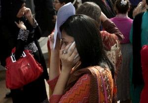 Землетрус в Ірані: різні дані про жертви