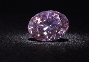 Christie s - бриллианты - Маленький принц: один из самых дорогих алмазов мира продан за $39 млн