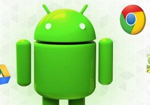 Android - Постачальник iPhone заплатить Microsoft за Android