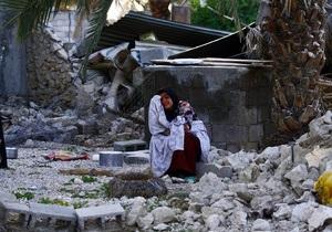 Землетрус в Ірані не пошкодив атомні об єкти – відомство