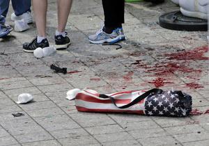 Губернатор Массачусетсу: У Бостоні було лише дві бомби