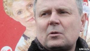Одарченко: Я свідомо закликаю людей виходити на вулицю