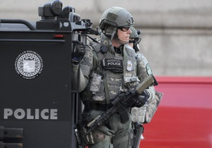 Бостон - теракт - жертви - охорона