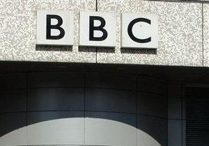 Новини Бі-бі-сі - Бі-бі-сі призначила нового голову новинного підрозділу з окладом майже тисяча фунтів за день