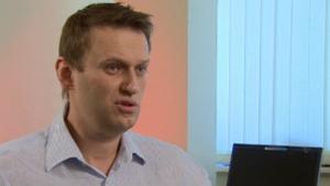 Навальний: я абсолютно впевнений, що Путін буде зміщений