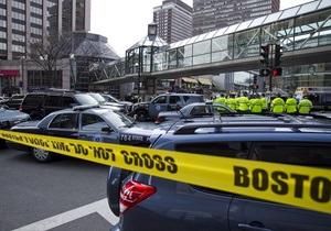 Вибух у Бостоні - теракт - новини США - Охорону Київського марафону посилять у зв язку з терактами у Бостоні