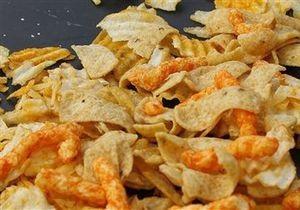 Чіпси - дослідження - Німецькі вчені досліджують причину залежності від чіпсів