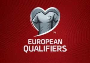 UEFA разработала новый бренд для футбольных сборных