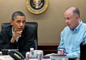 Помічник Обами передав Путіну секретне послання