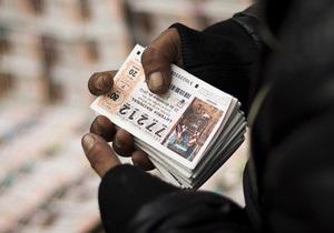 Лотерея - Euro Lottery - У Німеччині зірвано найбільший джекпот в історії