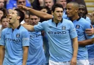 Манчестер Сити оставляет Челси без финала Кубка Англии