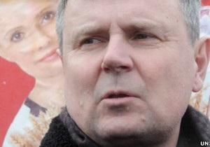 Голова київської Батьківщини каже, що його хочуть позбавити мандата