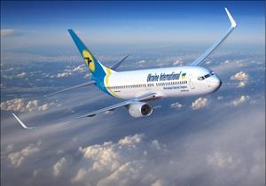 МАУ відкриває новий регулярний рейс Одеса-Стамбул
