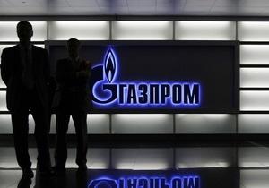 Новости Газпрома - Газпром боится потерять гегемонию в Литве