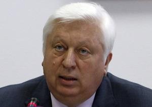 Декларація про доходи - Пшонка - Кузьмін - Фролова - Керівництво Генпрокуратури показало свої доходи