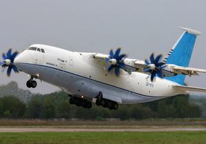Ан-70 - екземпляр - Україна - Росія - авіація