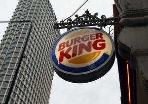 Гендиректор Burger King очолить Heinz