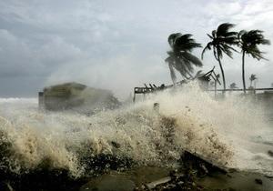 Новини Куби - екологія - глобальне потепління - Через глобальне потепління 2,4% території Куби може піти під воду