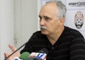 Продажа базы ФК Заря стала неожиданностью для администрации и губернатора области