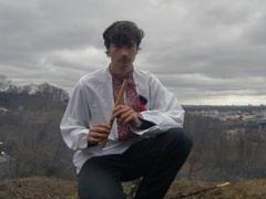 Суд засудив молодого активіста Свободи до двох років в'язниці за акцію протесту проти МПЦ МП